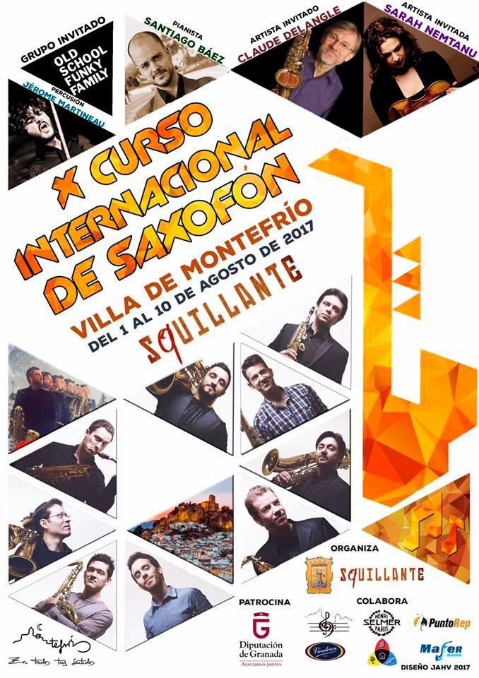 Montefrio 2017