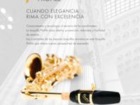 Nueva boquilla Saxofon Vandoren