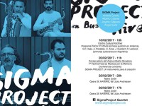 cartel sigma project buenos aires peq