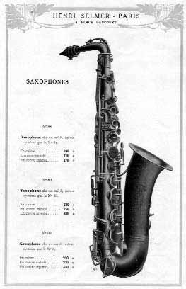 Catálogo de 1910