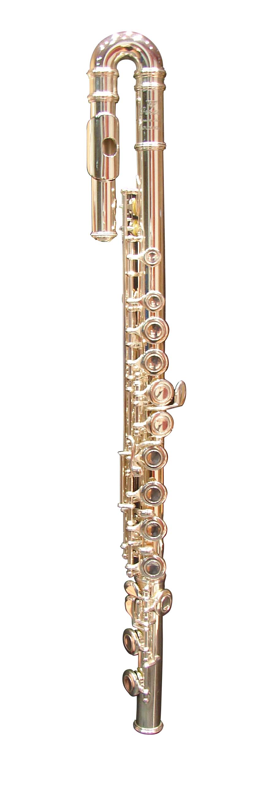 flauta senior